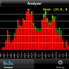 XA1 / XA1p App Review – Spectrum Analyzer – iPhone and iPad