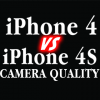 iPhone 4 vs iPhone 4S Camera Quality Test – Video and Photo Comparison – Side by Side