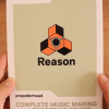 Propellerhead Reason 6 – Unboxing / Review – Upgrade Reason 5 – Install Reason 6