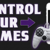 60Beat GamePad: Console Controller for iOS Devices