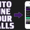 Best iPhone Apps – Auto-Tune Phone – Make Phone Calls with AutoTune on your Voice!!