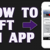 iOS 5 – Features / Tips – How to Gift an App on the AppStore / iTunes –  iPhone / iPad / iPod