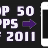 Top 50 iPhone Apps of 2011 – Dom's Best Appstore Picks