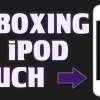 White iPod Touch Unboxing – Overview 8GB – Apple iPod Review