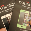 iPhone Accessories – Bricson Color Shield – Convert your iPhone Color