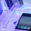 CES 2012 – Liquipel | Waterproof iPhone, No Case Required!