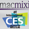 CES 2012 Has Begun! Check the CES Menu Link for the Latest News & Technology!