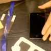 Macworld | iWorld 2012 – Screen Pro – Screen Protector Applicator!