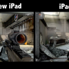 The New iPad VS iPad 2 – Graphics / Game Load Test – Modern Combat 3