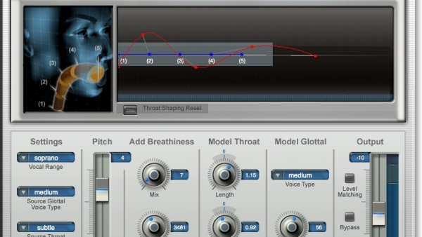How to use AVOX – Antares Throat EVO – Pro Tools Tutorial
