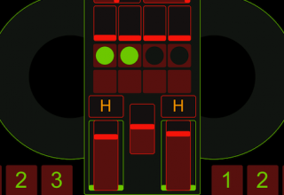 Traktor PRO on iPad! FREE TouchOSC Layout / Template