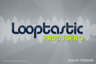 Looptastic Review – HD/Producer – Music Production Apps for iPhone and iPad