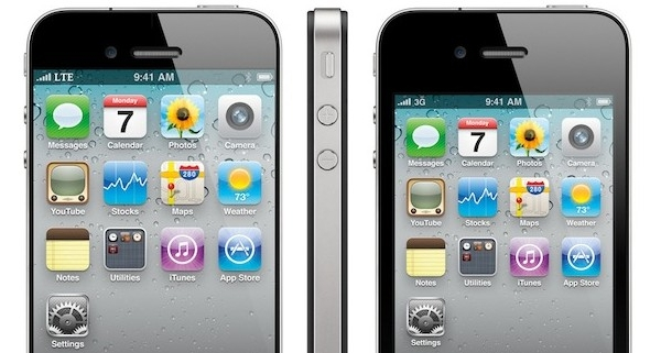 iPhone 4s or iPhone 5? New Apple iPhone Launch Announcement Today!