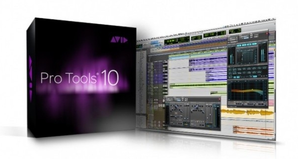 Pro Tools 10 Released! – Better, Faster, and Easier than Ever!