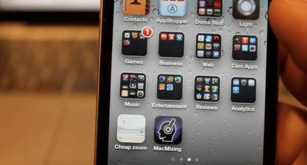 iOS 5 – New Features / Tips – Top Ten Useful Apps – Dom's AppStore Top 10 Picks