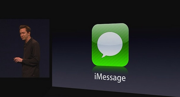 iOS 5 – New Features / Tips – How to use iMessage