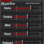 PocketAmp-Tones