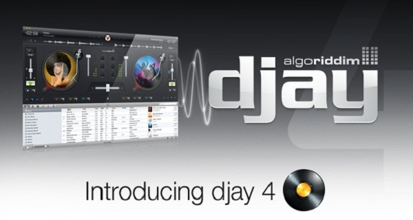 djay 4 Review for Mac by Algoriddim