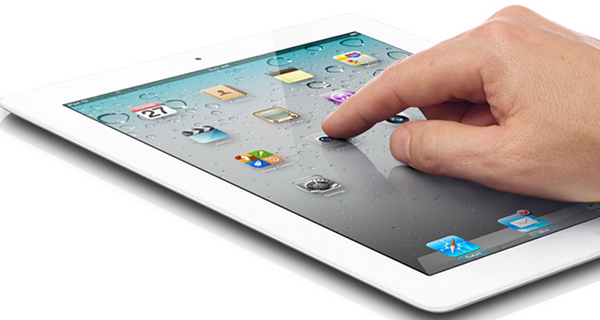 RUMOR: Will Apple Use IGZO Retina Panels for a thin iPad 3?