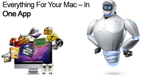 Macworld | iWorld 2012 – MacKeeper – 16 in 1 Apps – The Ultimate Mac Application