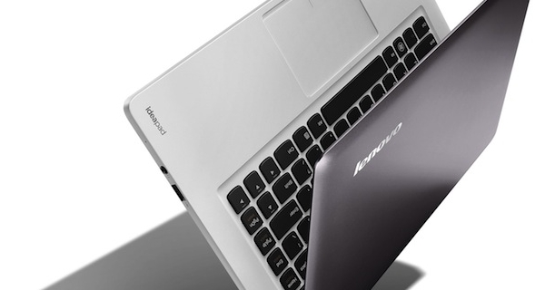 CES 2012 – New Lenovo UltraBook u310 = MacBook Air Clone?