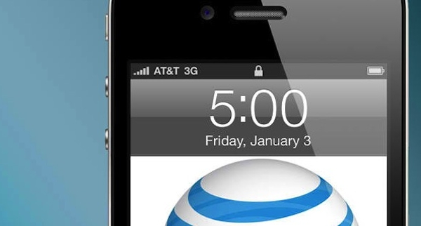 AT&T Reports Record Smart Phone Sales in the Fourth Quarter of 2011