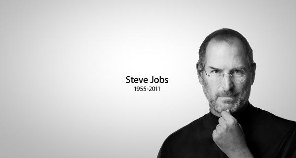Virgin America Airlines Pays Homage to Steve Jobs