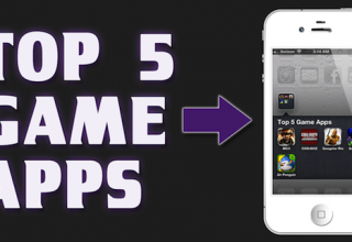 Top 5 Addictive Games for iPhone and iPod – Dom's Best iPhone Game Apps!