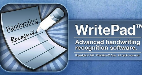 Macworld | iWorld 2012 – WritePad – Interactive NotePad for your iOS Device