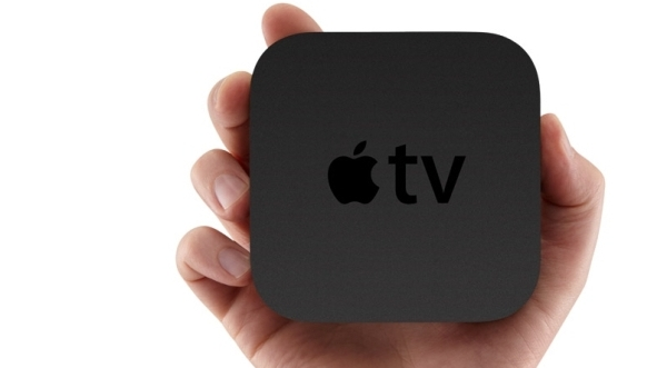 (Rumor) Apple TV 3 March Release Alongsside The iPad 3?