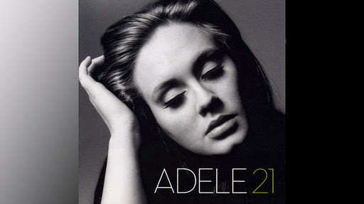 Adele Becomes The First Artist Ever To Go Double Platinum On iTunes