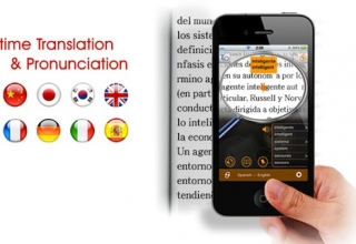 APP REVIEW: Worldictionary – Translate Over 20 Languages with your Camera!