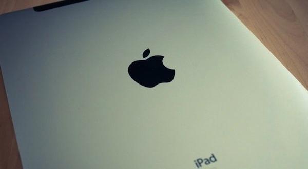 """4G iPad 3? Wall Street Journal Says iPad 3 """"will run on fourth-generation wireless networks"""""""