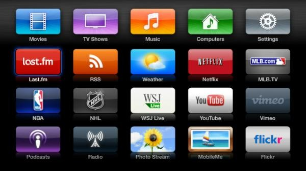"""Jailbreak for Apple TV 3 is """"Getting Closer"""""""
