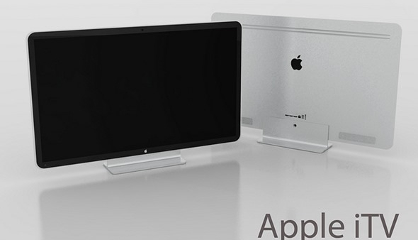 Apple iTV Set For 2013 Launch According to Analysts