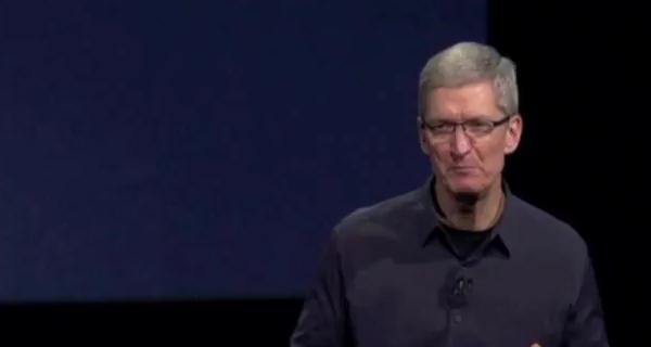 Watch the iPad Keynote / Presentation in 90 Seconds