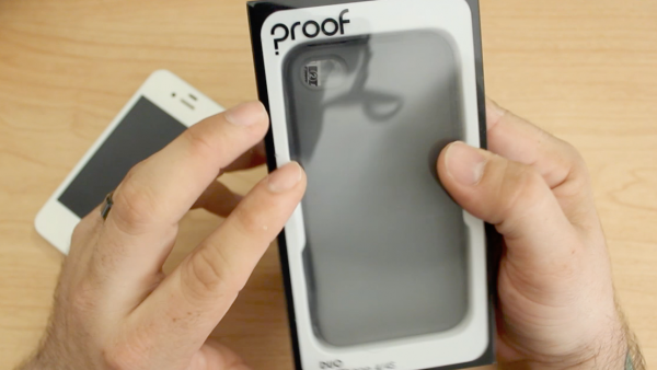 Proof Case DUO Review – Unique Hardshell Case for your iPhone