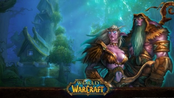 World of Warcraft Cominig to an iPhone / iPad Near You?