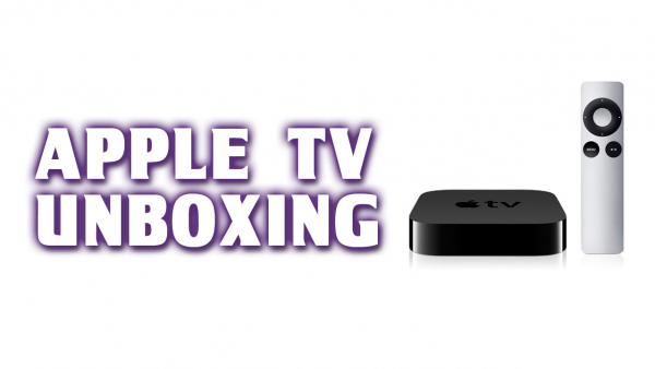 Apple TV 3 Unboxing / Review ( 3rd Generation Apple TV )