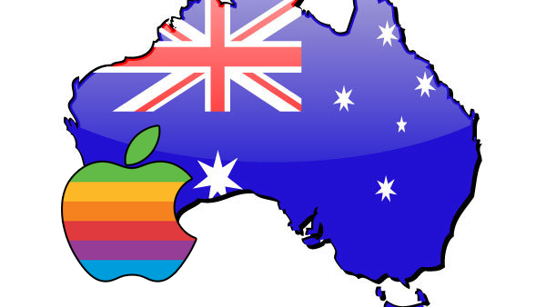 Apple Offering Refunds to Misled Australian 4G iPad Purchasers
