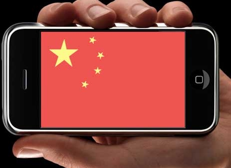 China Surpasses the U.S. For iOS and Android Activations