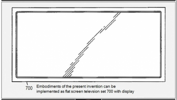 New Patent Details Confirm Apple's Work With HDTVs