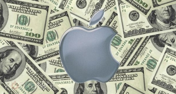 Things That Apple Is Worth More Than