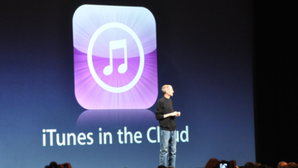iTunes In The Middle of a New Lawsuit