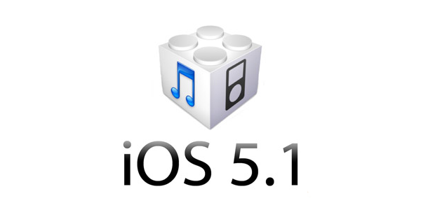 iOS 5.1 Has New Features – Ready for Release! Golden Master Passed QA!