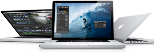 [Rumor] Say Goodbye to MacBook Pro and MacBook Air