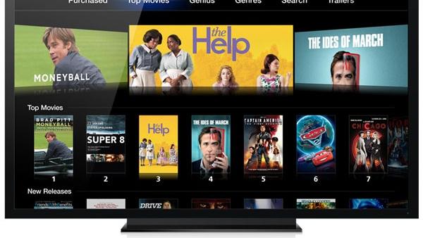 Steve Jobs Originally Vetoed New Apple TV User Interface Five Years Ago