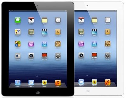 New iPad Already Accounts For 6.6% Of All iPads Accessing The Internet