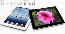 European Countries Probing Apple Over 4G Marketing of the New iPad