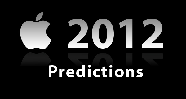 Our Predictions for Tomorrows iPad 3 / iPad HD Event